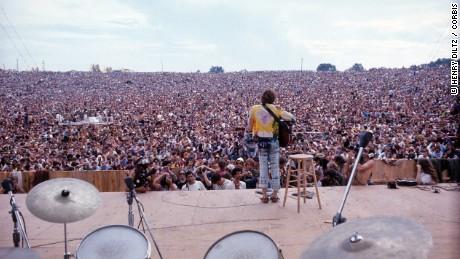 1969 fut une année charnière pour la culture pop