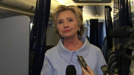 hillary clinton conspiracy theories gaggle bts_00000512