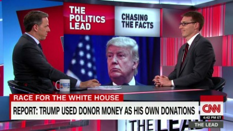 trump's charity donations questioned david fahrenthold the lead_00040115