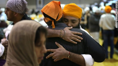 5 years after Sikh attack, extremism still isn't taken seriously enough