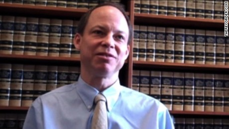 Aaron Persky, the California judge who sentenced a Stanford athlete, Brock Turner, to six months in jail for sexually assaulting an unconscious 23-year-old woman.