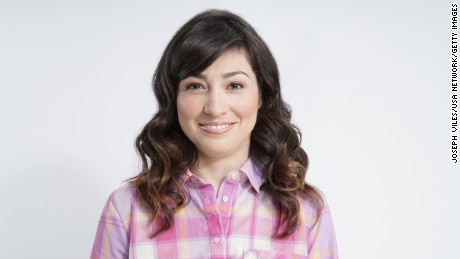 "Melissa Villasenor is one of three new cast members joining ""SNL."""