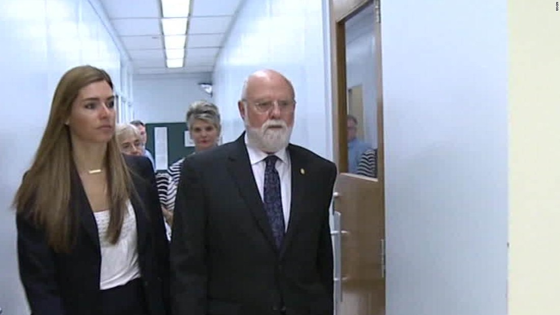 Indiana fertility doctor used his own sperm 'around 50 times,' papers say