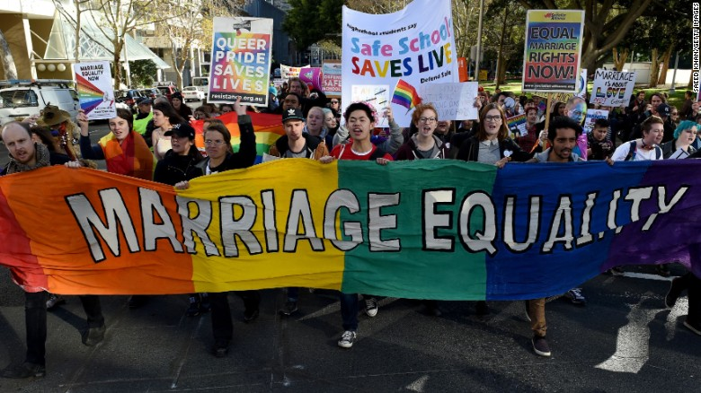 Australian Labor Party blocks same-sex marriage vote