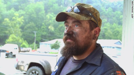 The 'forgotten tribe' in West Virginia; why America's white working class feels left behind