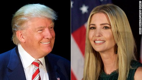Ivanka Trump cuts off Cosmo interview