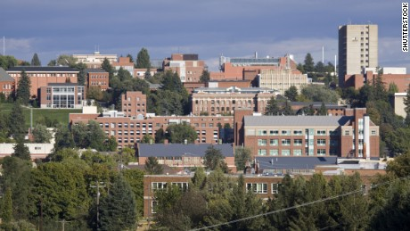 Allegations of sexual assault have rumbled throughout Washington State University's campus this month.
