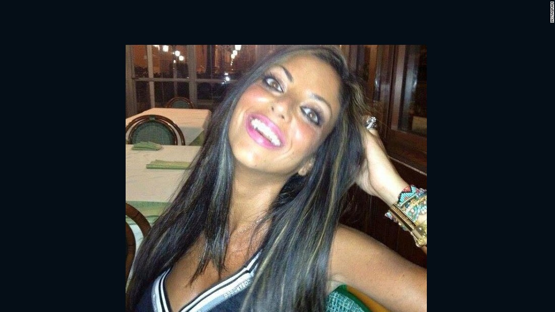 Tiziana Cantones family calls for justice after suicide