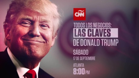 cnnee promo claves donald trump_00001116