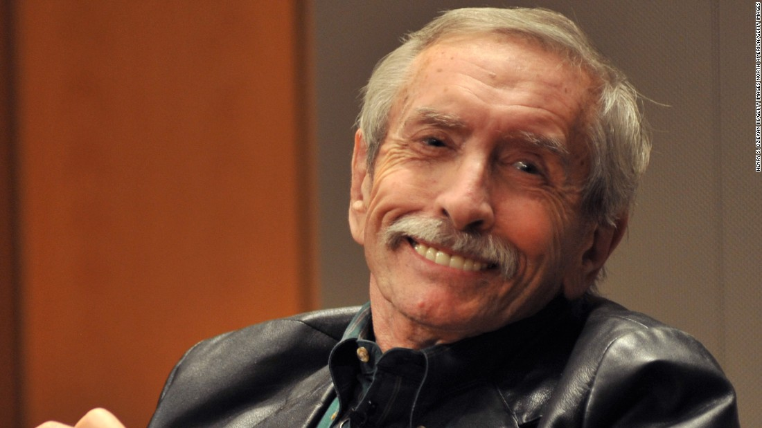 "Legendary playwright <a href=""http://www.cnn.com/2016/09/16/us/playwright-edward-albee-dead/index.html"" target=""_blank"">Edward Albee</a> -- whose works included ""Who's Afraid of Virginia Woolf?"" -- died at the age of 88 after a short illness, according to his personal assistant Jakob Holder. Albee died September 16 at his home in Montauk, New York."