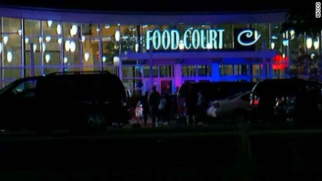 ISIS wing claims responsibility for Minnesota mall attack
