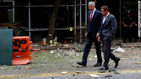 Chelsea bombing: Why did the mayor wait to call it terrorism?