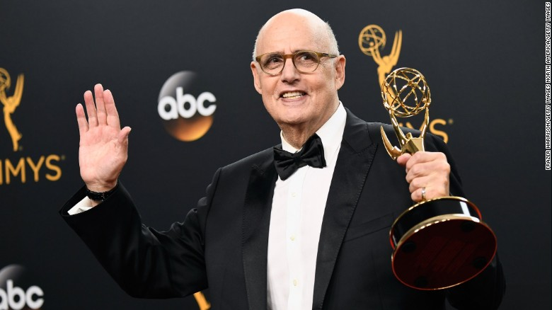 Jeffrey Tambor: 'Transparent' speaks the truth