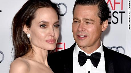 Brad Pitt Says He Gave Angelina Jolie $9 Million Since Split