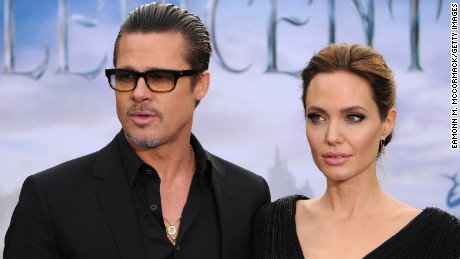 Angelina Jolie and Brad Pitt divorce: What's at stake
