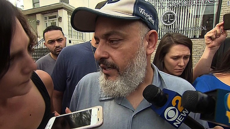 FBI ruled Rahami's dad 2014 interview domestic dispute