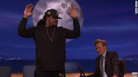 conan marshawn lynch colin kaepernick protest_00002411.jpg