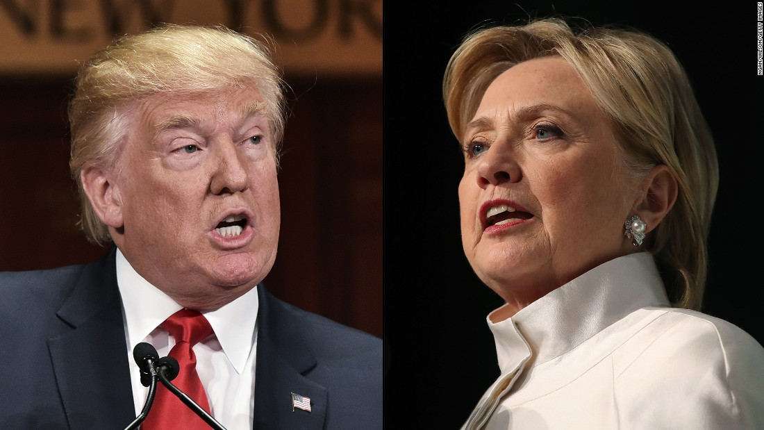 As Trump gets 'unshackled,' Clinton's campaign sweats turnout