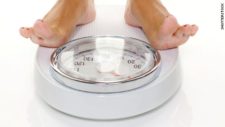 Could another person's feces help you lose weight?