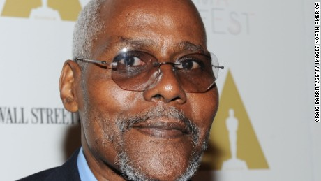 "Veteran actor Bill Nunn appeared in Spike Lee's film,  ""Do the Right Thing."""