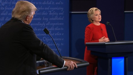 Clinton: Trump called women pigs, slobs and dogs