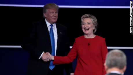 6 takeaways from the first presidential debate