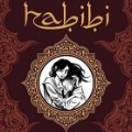 Habibi, by Craig Thompson