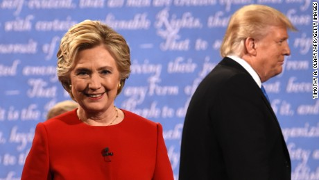 Look out, Clinton and Trump! Town hall format is a big risk