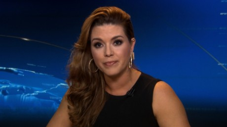 Former 'Miss Universe' speaks out