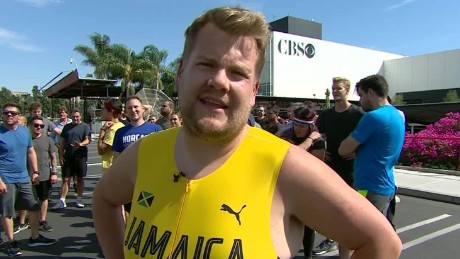 usain bolt james corden daily hit newday_00010204