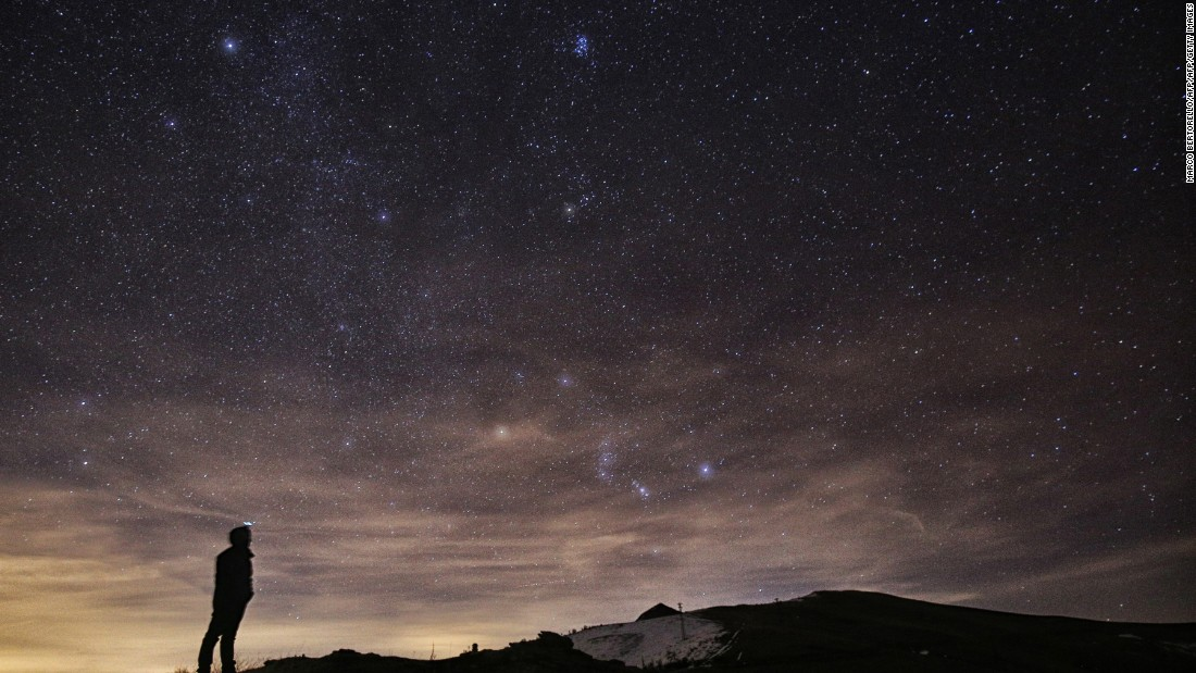 The Geminid meteor shower is upon us and might be one of the best ever