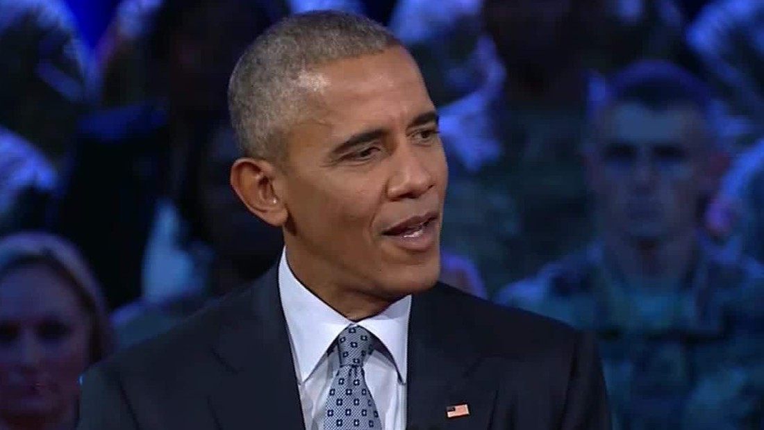 Obama: Why I won't say 'Islamic terrorism'