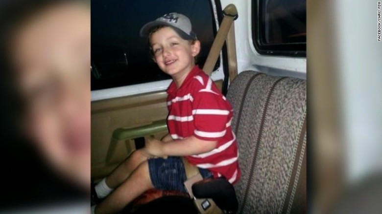6-year-old boy fatally shot by police