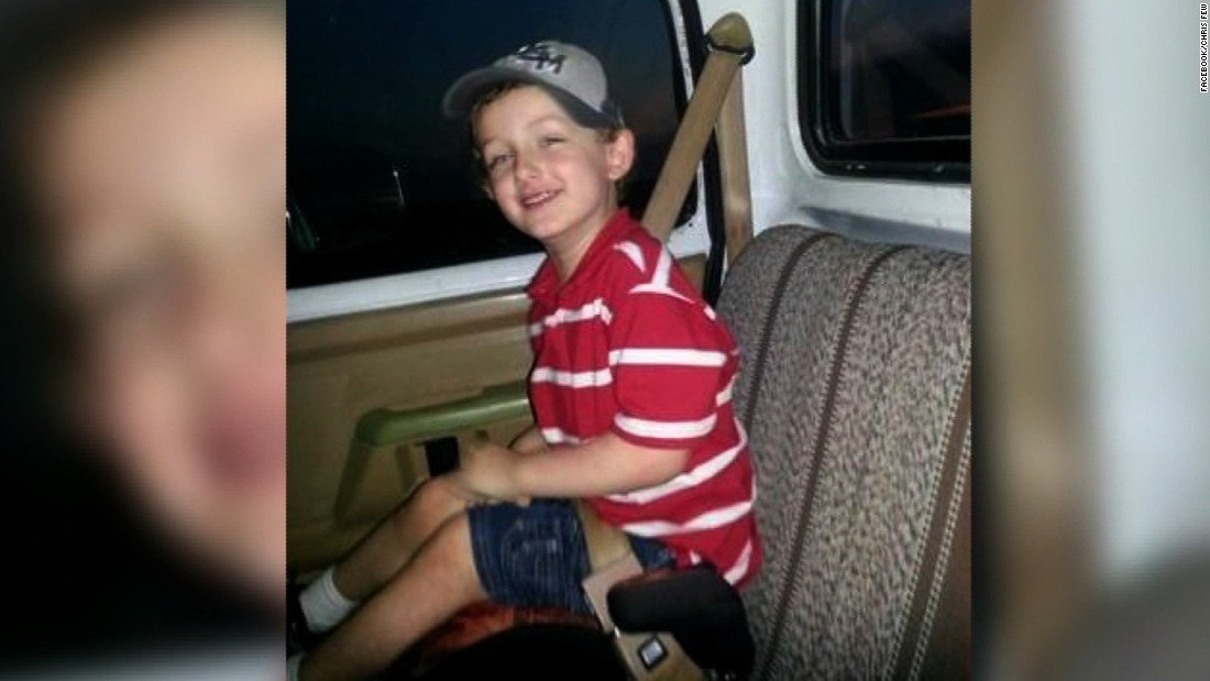 Video released shows officers shooting 6-year-old