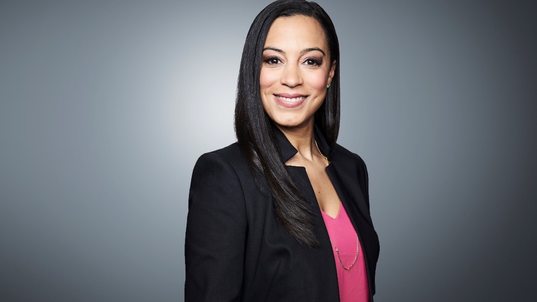 Angela Rye: I was named after an activist and always knew I was black (Opinion) - CNN