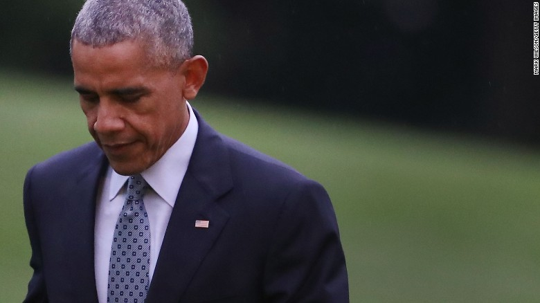 Poll: Race relations have worsened under Obama