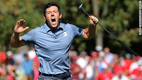 US wins Ryder Cup