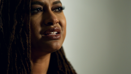 Director Ava DuVernay on '13th,' a documentary about race and slavery in the US criminal justice system.