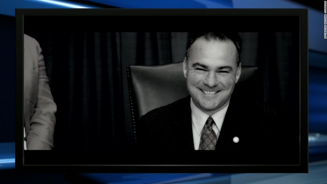 New RNC ad attacking Kaine sparks controversy