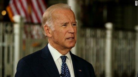 Biden slams Trump's 'profound ignorance' of PTSD