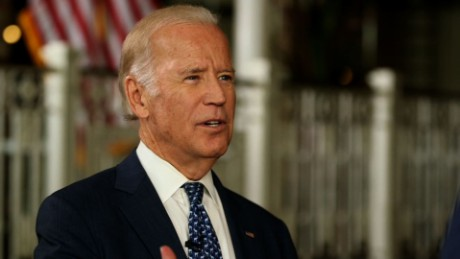 Does Biden regret not running?