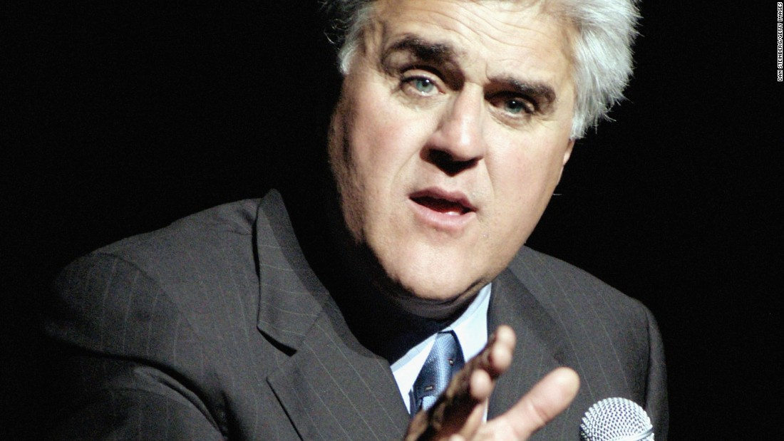 "Leno began his entertainment career in the 1970s making minor TV appearances. In 1977, he appeared for the first time on ""The Tonight Show,"" where he performed stand-up comedy."