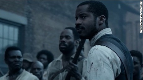 Review: 'Birth of a Nation' struggles to escape controversy
