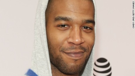 """Rapper Kid Cudi's latest album, the third in the """"Man on the Moon"""" trilogy, releases Friday."""