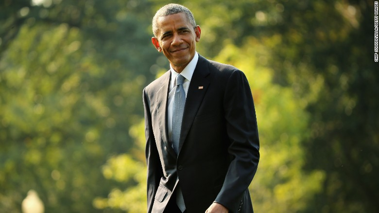 Obama approval rating hits new high