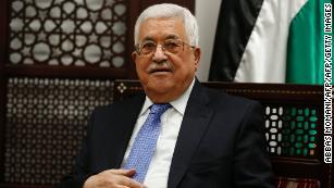 Abbas slams US, others in defiant speech