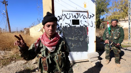 How the 'Kurdish question' complicates the anti-ISIS alliance