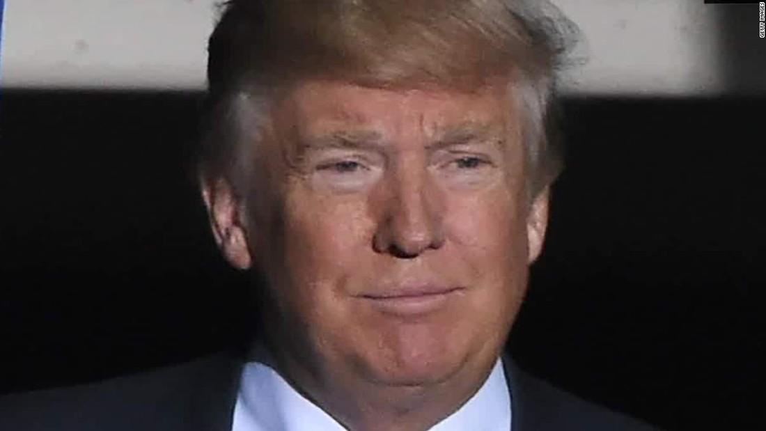 Trump throws GOP into chaos