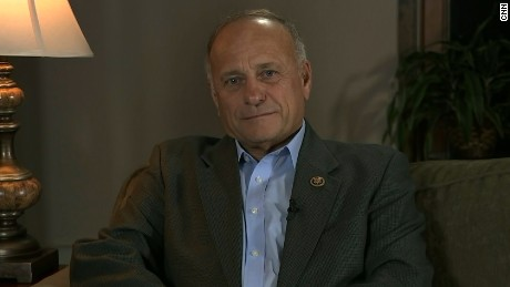 rep steve king newday