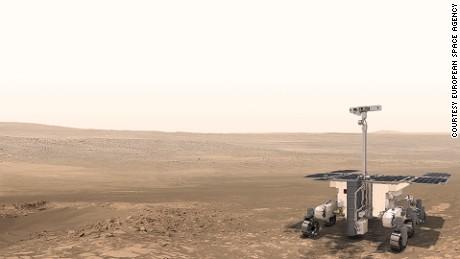 Le prochain rover offrira la vue la plus claire de Mars à ce jour, plus un hélicoptère
